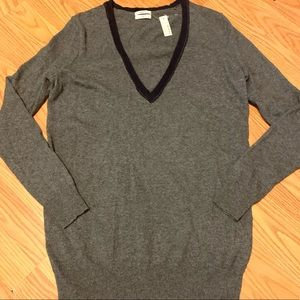Madewell Wallace rabbit hair cashmere sweater XS